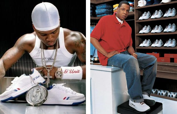 reebok g unit shoes
