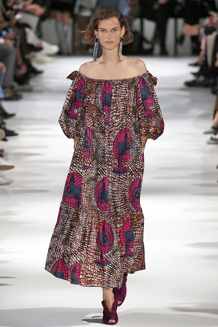 Top Designer Stella Mccartney Debuts Her African Prints Line And Gets Accused Of Cultural Appropriation Black Economics